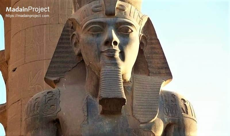 Ramesses: Pharaoh of Exodus